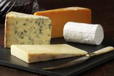 Les Fromages et produits laitiers